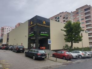 Shopping center, para Sale