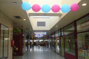 Centro comercial, para Compra