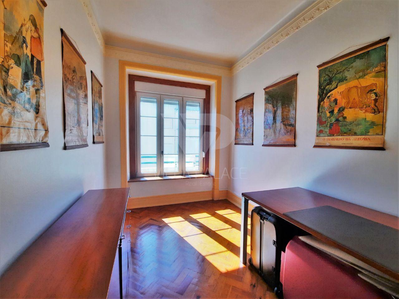 Appartement   Acheter Campo de Ourique 410.000€