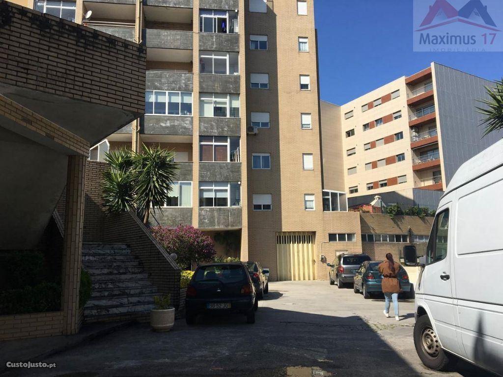 casacerta.pt - Apartamento T3 - Venda - Paços de Ferreira - Paços de Ferreira