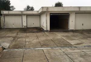 Garage, para Sale