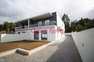 Semi-detached house T4, para Sale
