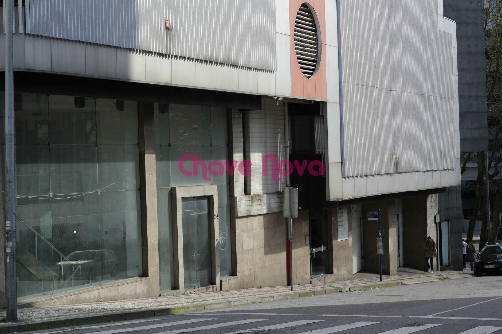 casacerta.pt - Prédio Comercial/Escritórios  -  - Cedofeita,Ildefons(...) - Porto
