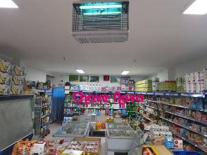 Supermercado, para Trespasse