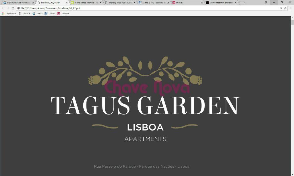 casacerta.pt - Terreno misto  -  - Parque das Nações(...) - Lisboa