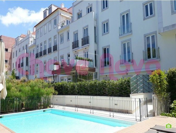 casacerta.pt - Apartamento T5 -  - Estrela - Lisboa
