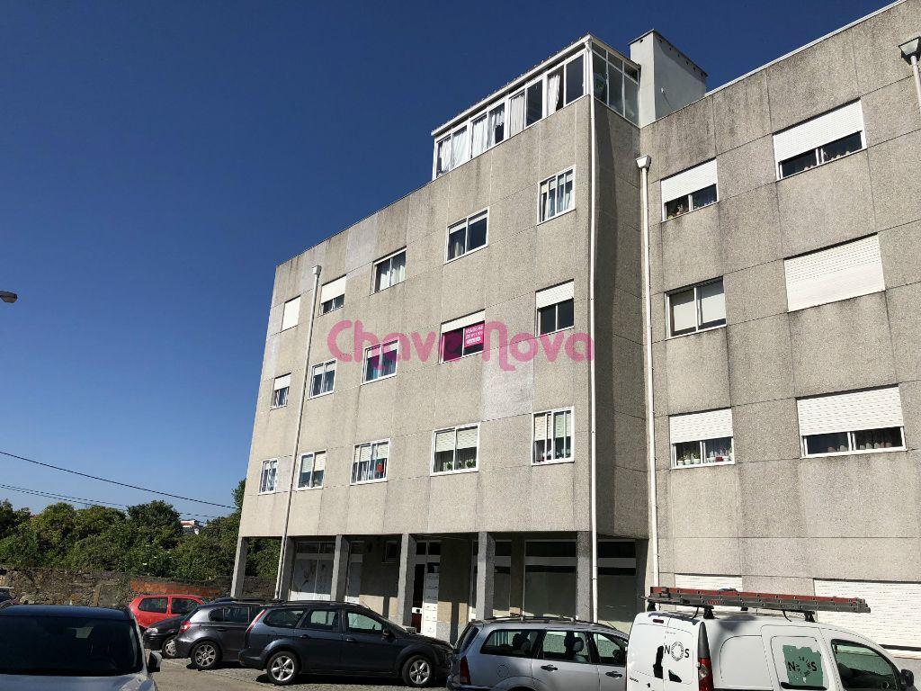casacerta.pt - Apartamento T3 - Venda - Santa Marinha e São Pedro da Afurada - Vila Nova de Gaia