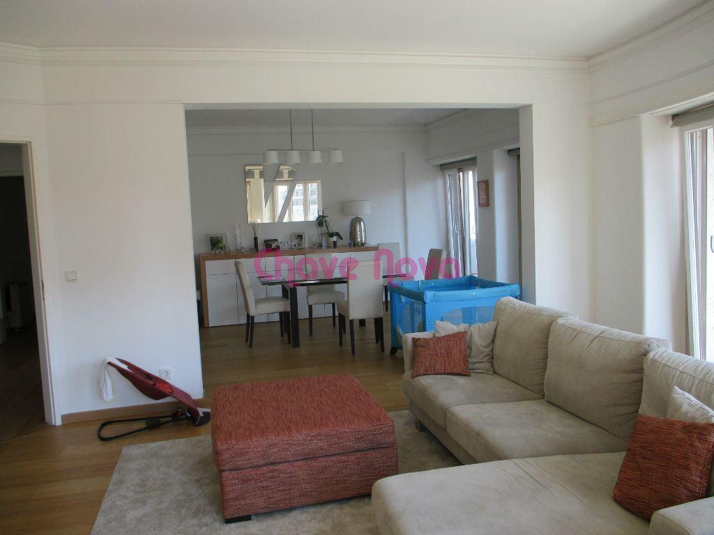 casacerta.pt - Apartamento T3 -  - Avenidas Novas - Lisboa
