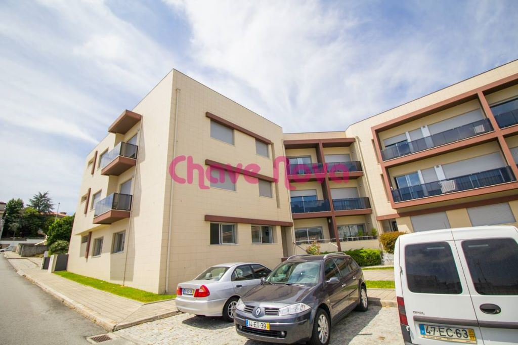 casacerta.pt - Apartamento T3 - Venda - Baguim do Monte (Rio Tinto) - Gondomar