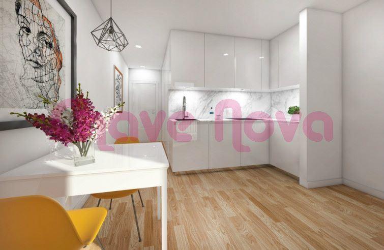 casacerta.pt - Apartamento T1 - Venda - Matosinhos e Leça da Palmeira - Matosinhos