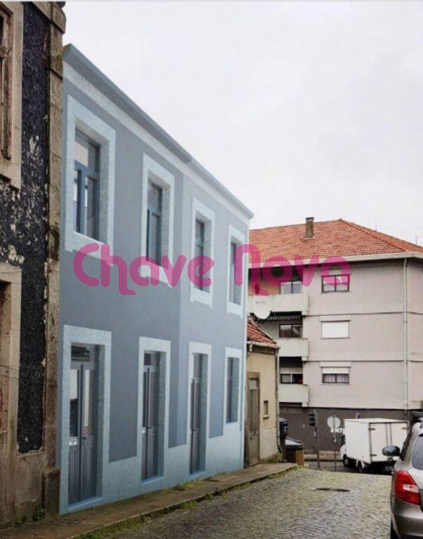Maison appartement   Acheter Paranhos 195.000€