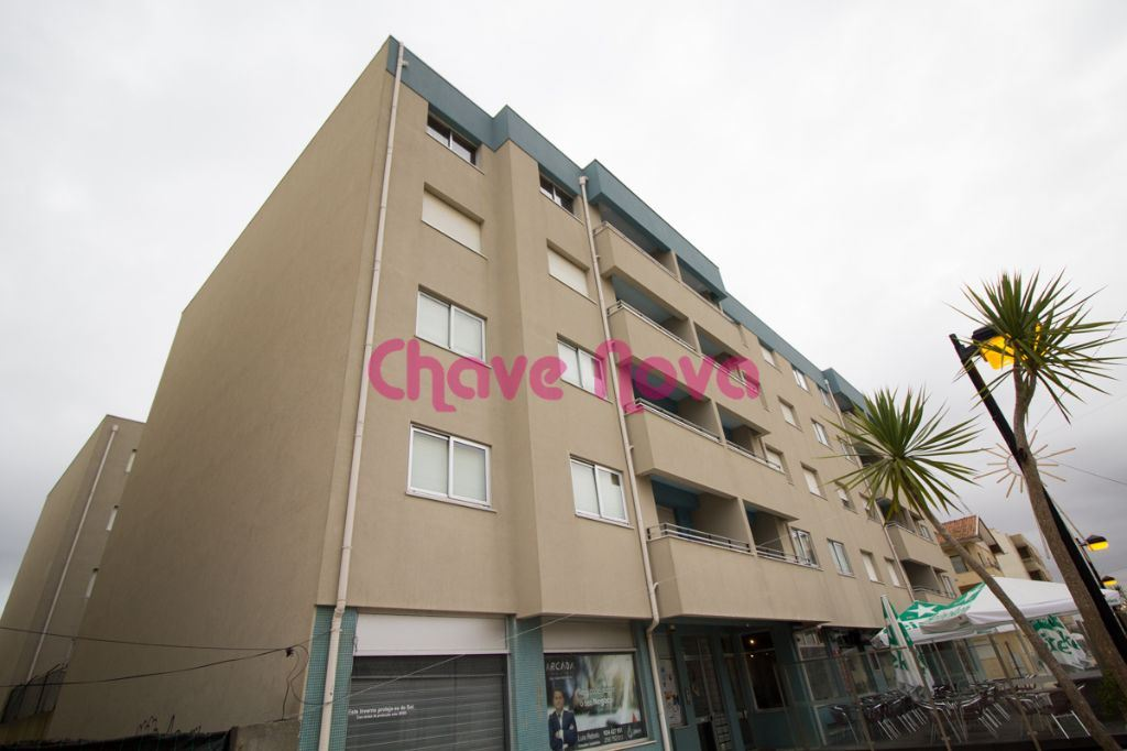 casacerta.pt - Apartamento T3 - Venda - Ovar, S.João, Arada e S.Vicente de Pereira Jusã - Ovar