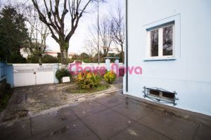 Semi-detached house T3, para Rent