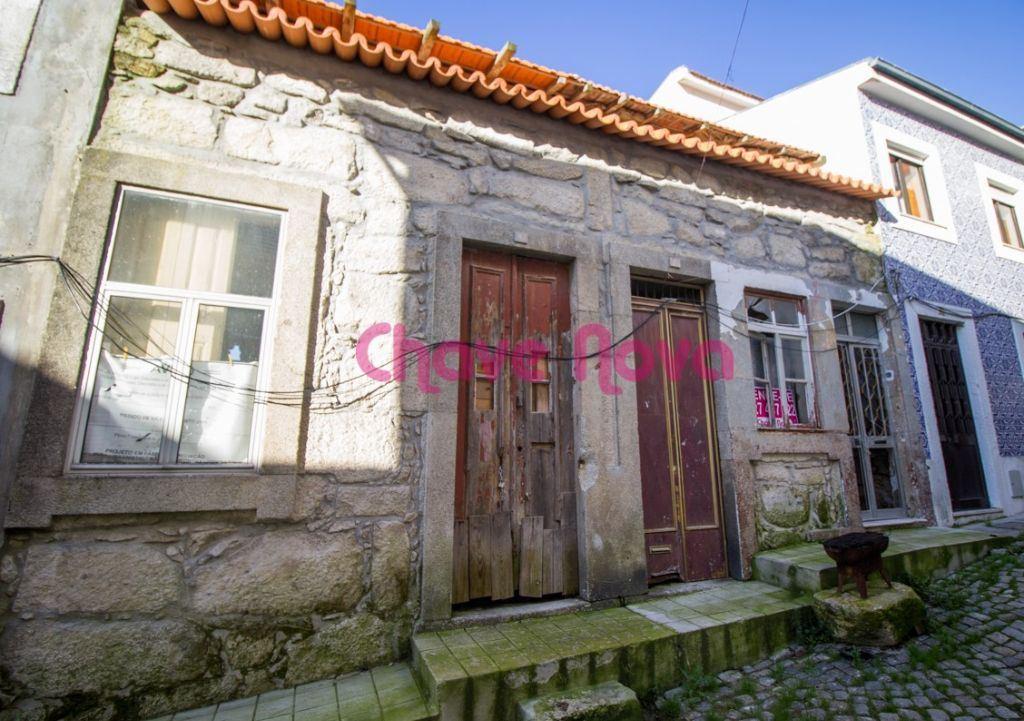 casacerta.pt - Moradia bifamiliar T3 -  - Cedofeita,Ildefons(...) - Porto