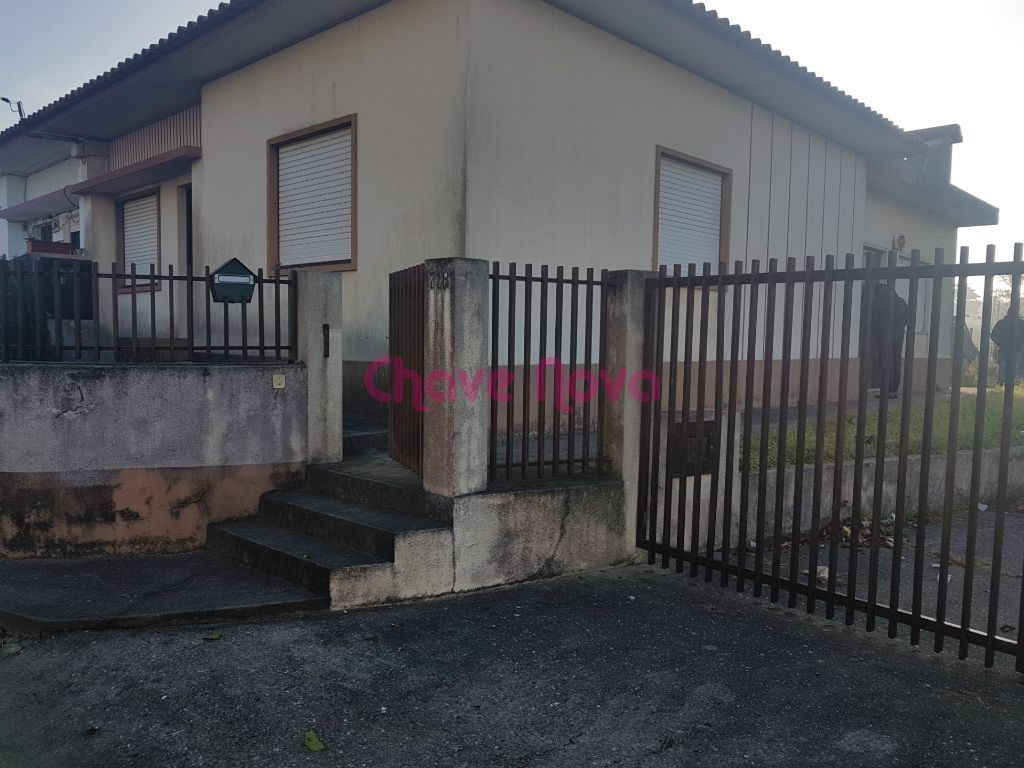casacerta.pt - Moradia geminada T3 - Venda - Grijó e Sermonde - Vila Nova de Gaia