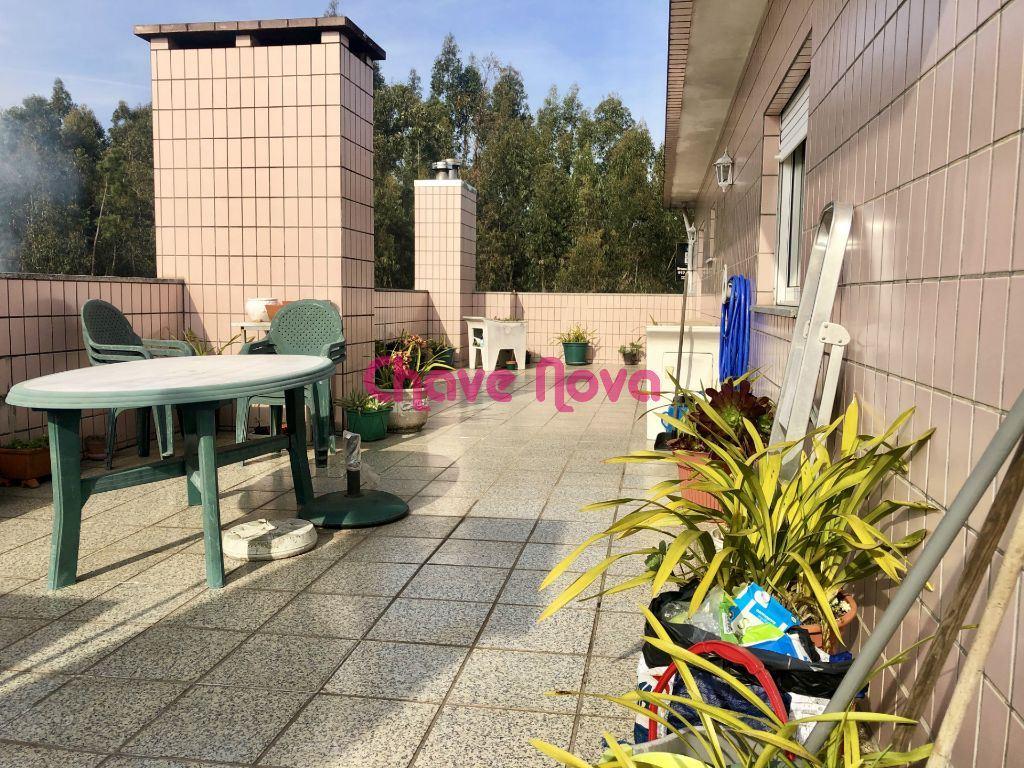 casacerta.pt - Apartamento T3 - Venda - Milheiros de Poiares - Santa Maria da Feira