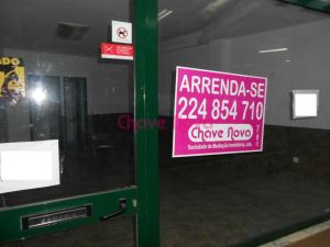 Shop in a shopping center, para Rent