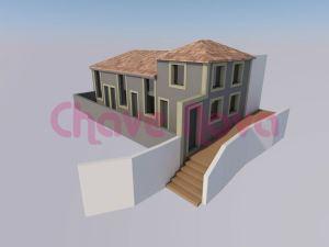 Casa en hilera T1, para Compra