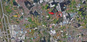 Urbanización para almacén, para Compra