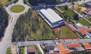 Housing estate for Warehouse, para Sale