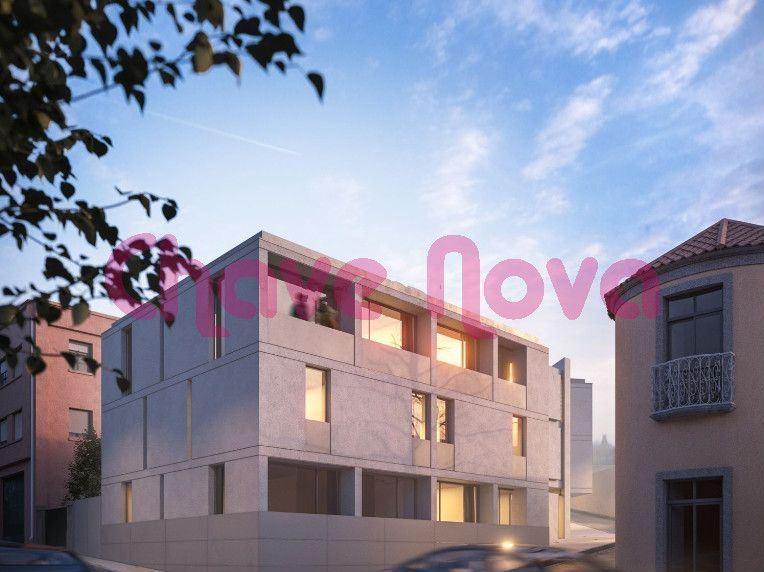 Appartement   Acheter Paranhos 133.000€