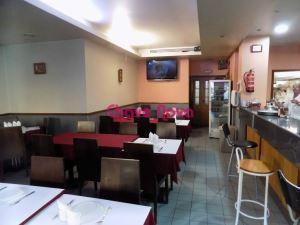 Restaurante, para Trespasse