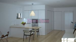 Semi-detached house T2, para Sale