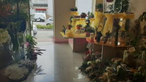 Flower shop, para Goodwill