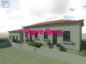 Detached house T2, para Rent