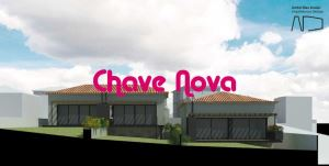 Detached house T2, para Rent
