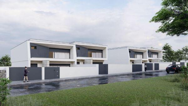 House T3, para Sale