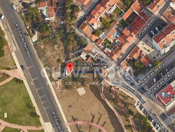 Terreno urbano, para Compra