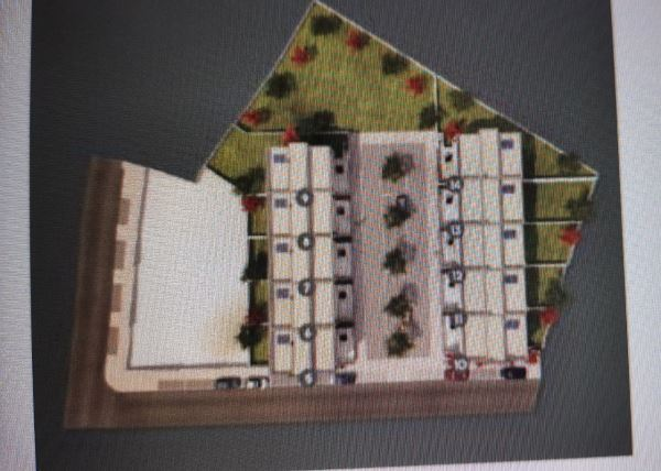 Lot for townhouse, para Sale