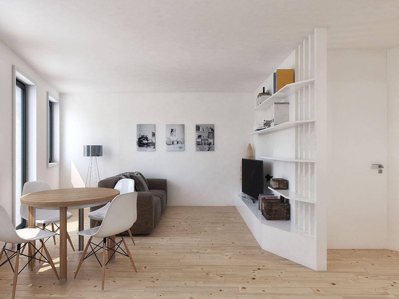Appartement   Acheter Paranhos 255.000€