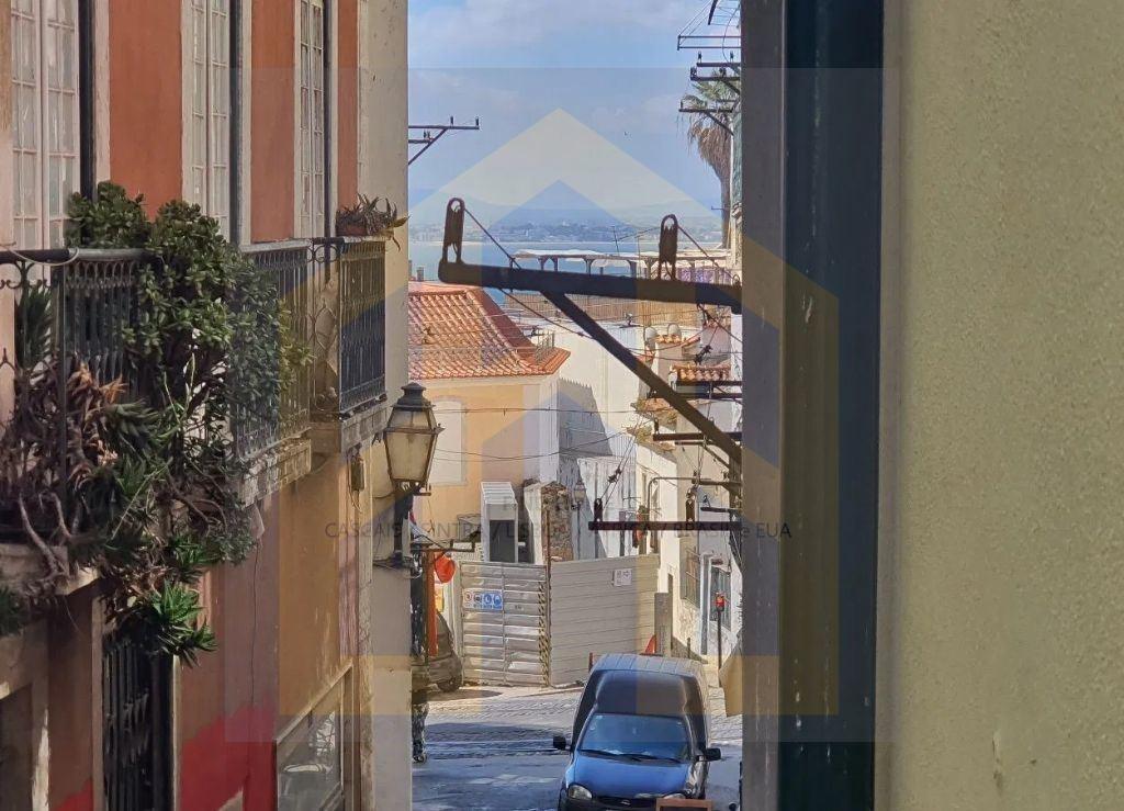 Bâtiment résidentiel   Acheter São Vicente 1.950.000€