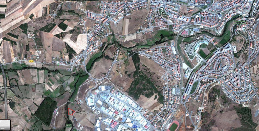 casacerta.pt - Terreno agrícola  - Venda - Gostei - Bragança