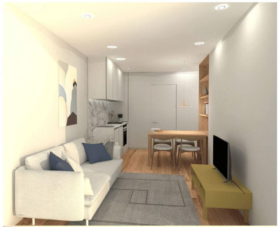 Appartement   Acheter Cedofeita,Ildefonso,Sé,Miragaia,Nicolau,Vitória 110.000€
