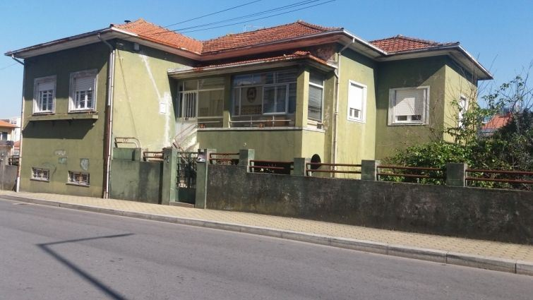casacerta.pt - Moradia em banda T4 -  - Santa Marinha e Sã(...) - Vila Nova de Gaia