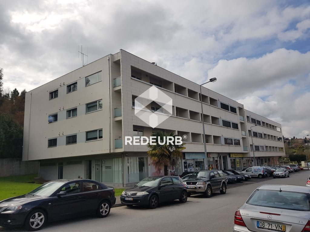 casacerta.pt - Apartamento T3 -  - Nogueiró e Tenões(...) - Braga
