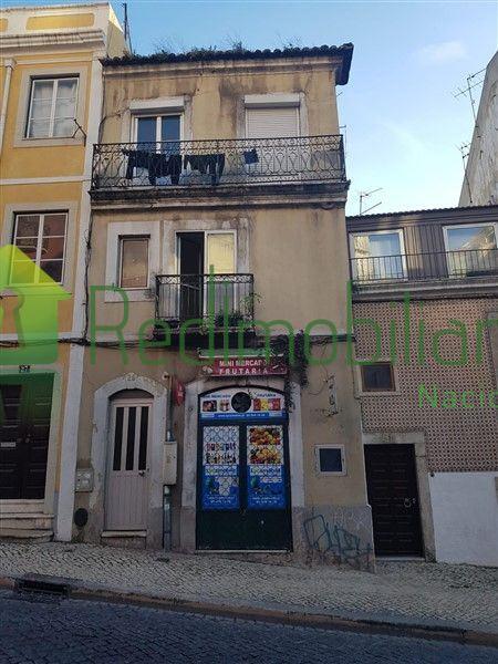casacerta.pt - Prédio  -  - Estrela - Lisboa