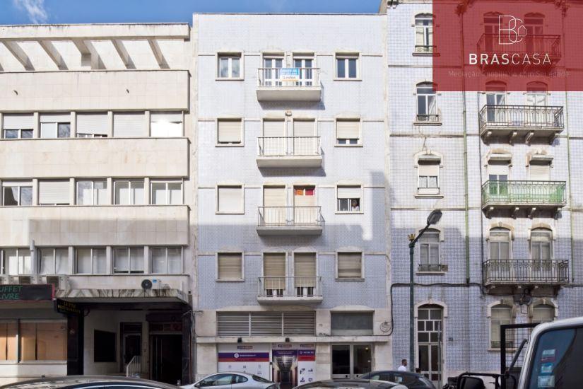 Appartement   Acheter Santo António 550.000€