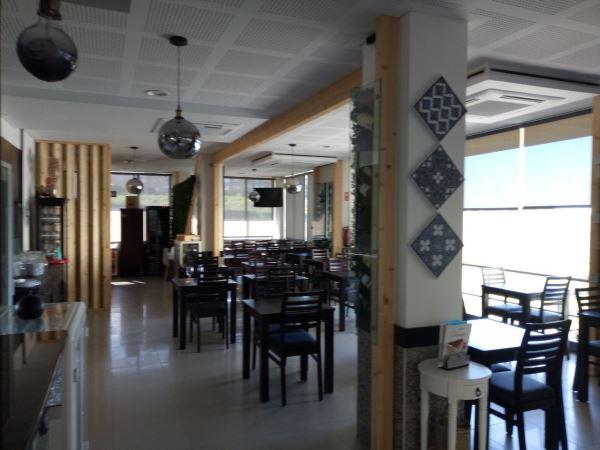Restaurante, para Fondo de comercio