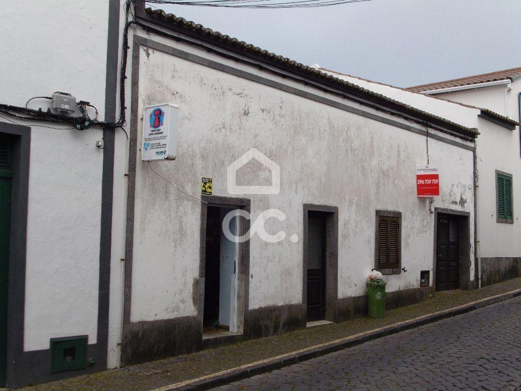 casacerta.pt - Moradia isolada T4 -  - Lagoa (Nossa Senho(...) - Lagoa (São Miguel)