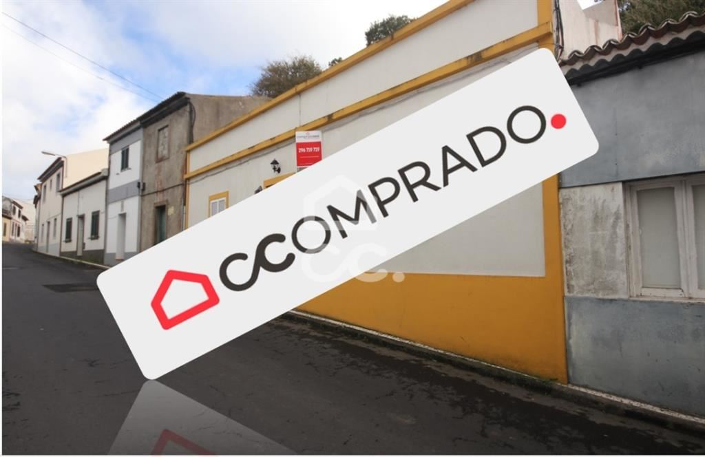 casacerta.pt - Moradia isolada T4 -  - Fajã de Cima - Ponta Delgada