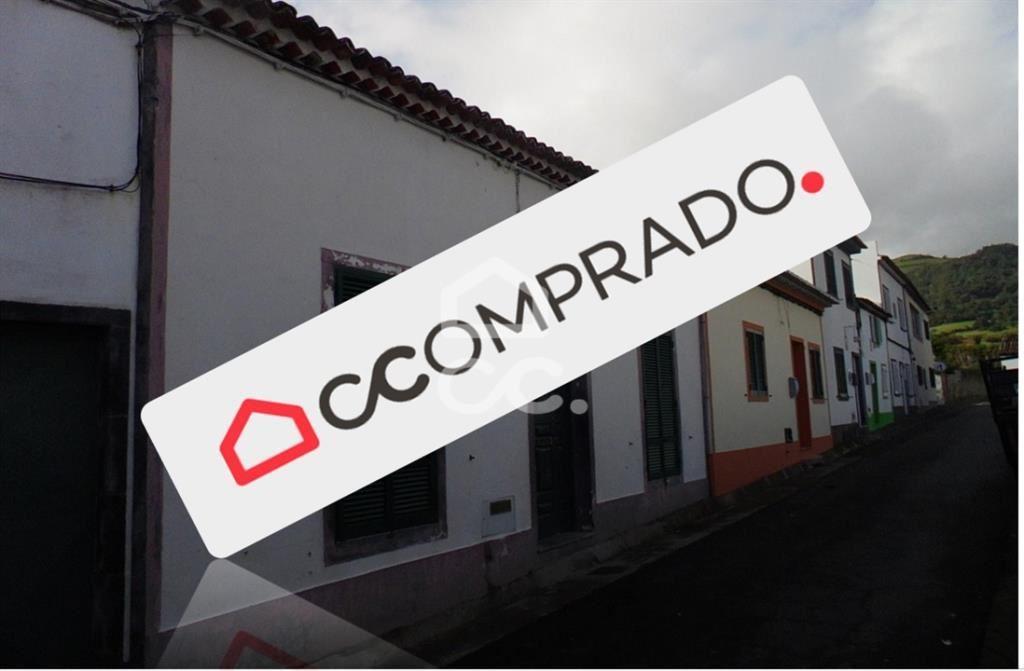 casacerta.pt - Moradia isolada T4 - Venda -  - Vila Franca do Campo
