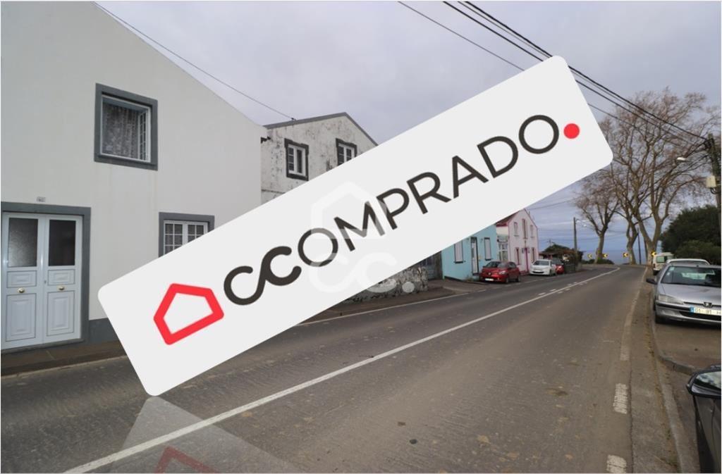 casacerta.pt - Moradia isolada T2 - Venda - Santo Antonio - Ponta Delgada