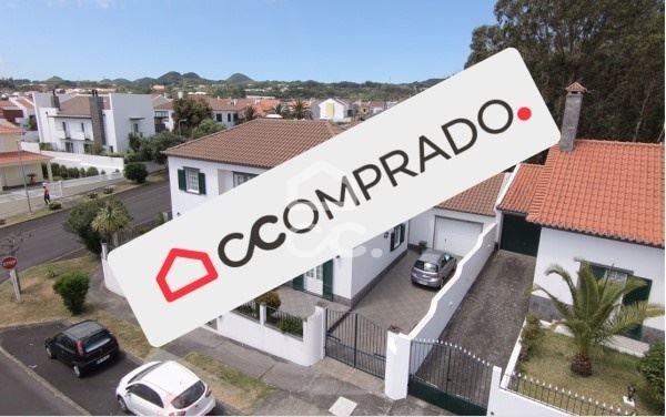 casacerta.pt - Moradia isolada T3 -  - Rosto do Cão (Livr(...) - Ponta Delgada