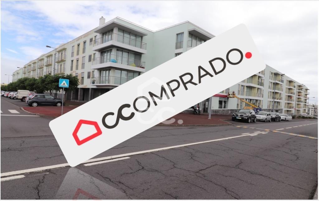 casacerta.pt - Apartamento T2 -  -  - Ponta Delgada