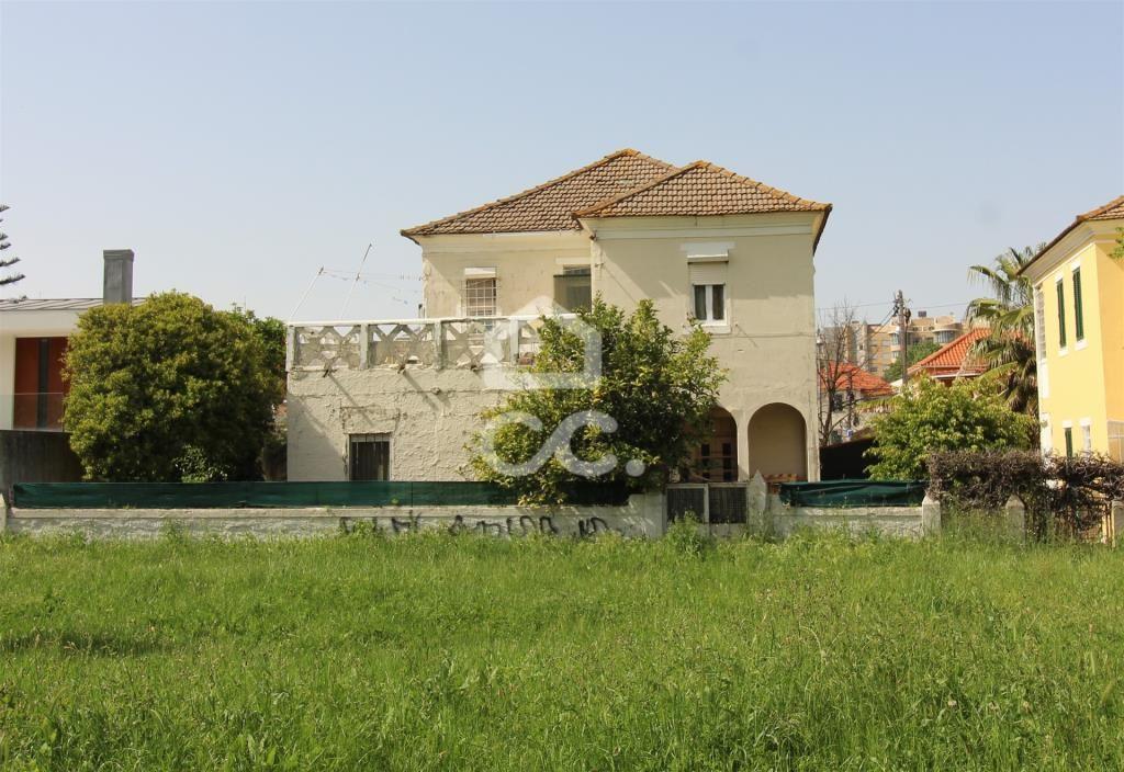 Maison individuelle   Acheter Lumiar 1.250.000€