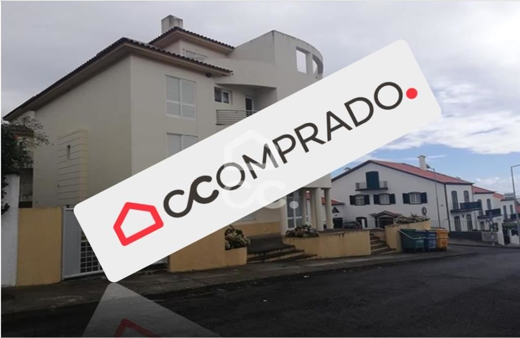 casacerta.pt - Apartamento T1 -  -  - Ponta Delgada